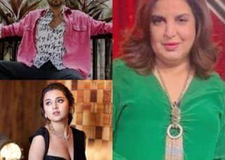 Bigg Boss 15: Farah Khan's top three Karan Kundrra, Tejasswi Prakash and Vishal Kotian match with the audiences' ratings — view poll results