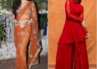 Worst dressed celebs of the week: Kriti Sanon, Rani Mukerji, Katrina Kaif fall prey to lazy styling and we're like Oh No, not again!