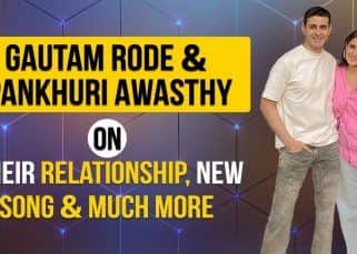 EXCLUSIVE : Gautam Rode And Wife Pankhuri Awasthy Open Up On Their Relationship And New Song