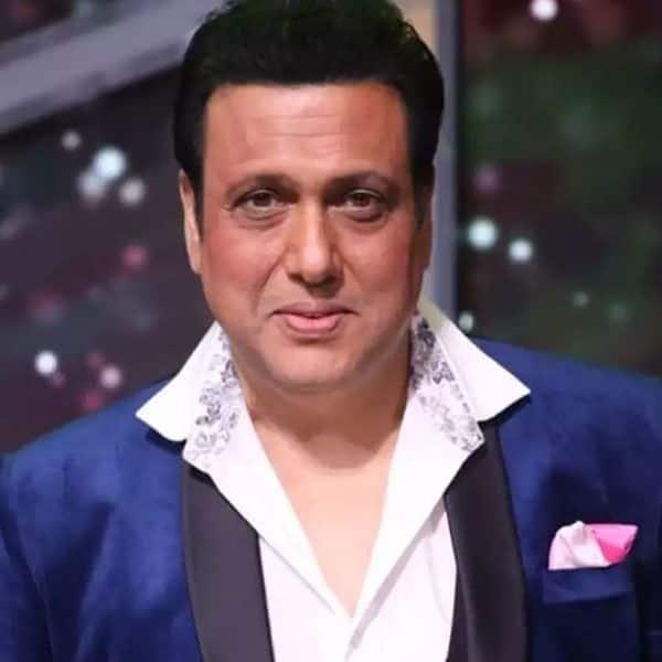 Govinda - Slapping case