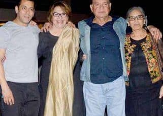 Throwback Thursday: When Helen felt guilty about marrying Salim Khan who was already married to Salman Khan's mother Sushila Charak