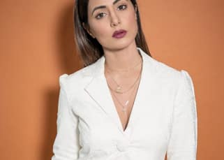 Hina Khan normalizes gaining weight with an inspiring note; says, 'My mental health was way more important'