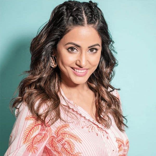 हिना खान (Hina Khan)