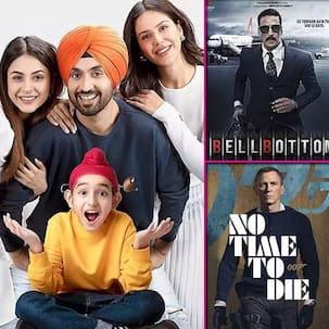 Honsla Rakh Box Office Record: Shehnaaz Gill ने चटाई Akshay Kumar और 'BOND' को धूल, चौंकाने वाले हैं आंकड़े