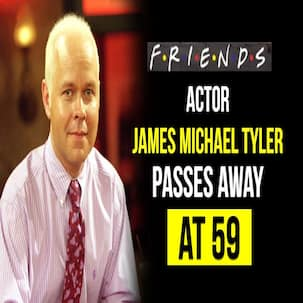 F.R.I.E.N.D.S Actor James Michael Tyler Passes Away At 59, Co-Stars Paid Tribute: Details Inside