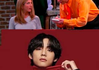 Trending Hollywood news today: BTS' V apologises to ARMY, wins hearts; Jennifer Aniston mourns FRIENDS' 'Gunther' James Michael's death and more