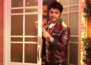 SAY WHAT! Kapil Sharma took a break from TV for spine injury; shares startling details which will leave his fans in a shock