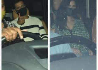 आधी रात Reshma Shetty के ऑफिस पहुंचे Katrina Kaif-Vicky Kaushal, फैंस के बीच मची खलबली