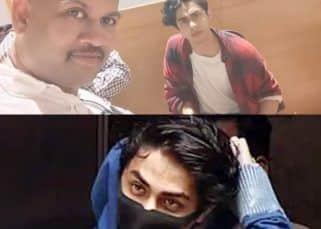 Aryan Khan Arrest: 'Witness' Kiran Gosavi who took selfie with Shah Rukh Khan's son to surrender in Lucknow