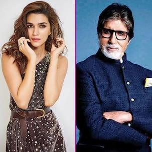 Amitabh Bachchan की किरायेदार बनीं Kriti Sanon, नए घर में मनाएंगी दिवाली का जश्न