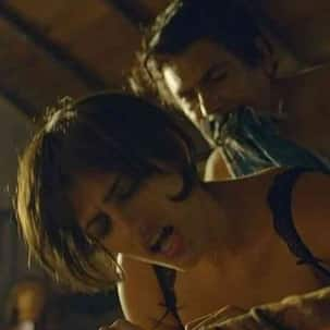Sacred Games' Kubbra Sait on shooting sex scene with Nawazuddin Siddiqui 7 times: 'I was genuinely broke at that point'