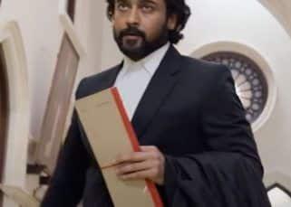 Jai Bhim Hindi trailer: Suriya's portrayal of a crusading lawyer promises to be a hard-hitting and powerful watch