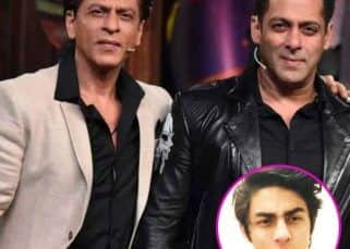Aryan Khan's arrest affects Shah Rukh Khan's Pathan and Salman Khan's Tiger 3? Here's what we know