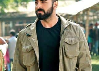 Ayushmann Khurrana announces the release date of Anek; makes a big promise to fans