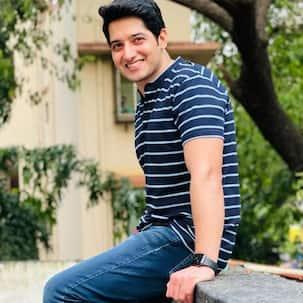 Yeh Rishta Kya Kehlata Hai: Mayank Arora to play Kairav in the show; names his favourite co-star from the set