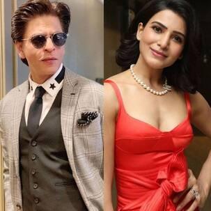 Did Samantha Ruth Prabhu reject  Shah Rukh Khan - Atlee's Lion? Read deets