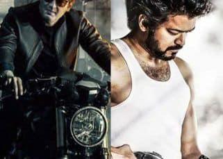 Thala Power! Ajith Kumar's Valimai TOPPLES Thalapathy Vijay's Beast to become the most awaited Kollywood film