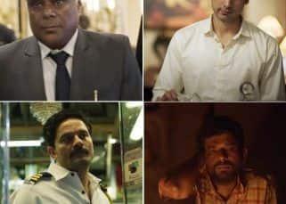 Tryst With Destiny trailer: Vineet Kumar Singh, Jaideep Ahlawat, Ashish Vidyarthi, Amit Sial's anthology series on socio economic inequalities promises to be an intriguing watch