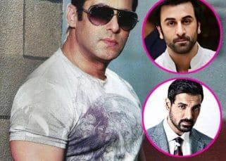 John Abraham out, but these 5 celebs are still on Salman Khan's HIT list