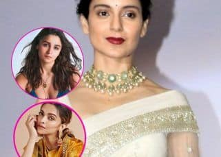 Verdict Out! Fans say Kangana Ranaut will emerge as the 'box office queen' of 2022; will beat Alia Bhatt, Deepika Padukone and more Bollywood leading ladies