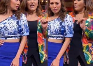 The Kapil Sharma Show: Archana Puran Singh recreates Shehnaaz Gill's viral meme; fans request Kapil to get Honsla Rakh actress on the show