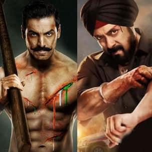Antim Vs Satyameva Jayate 2: Salman Khan FINALLY buries the hatchet with John Abraham?
