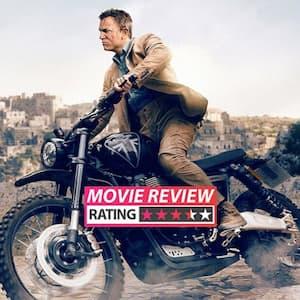 No Time to Die Movie Review: Daniel Craig की आखिरी बॉन्ड फिल्म में रोमांच और इमोशन्स का अद्भुत मेल