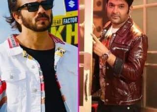 Rohit Shetty beats Kapil Sharma as TV's most popular non-fiction personality; Rahul Vaidya also on the list – see pics