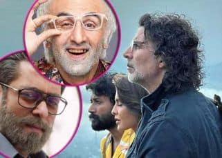 Bollywood के इन सितारों का 'बूढ़ा' देख चकरा गया था फैंस का दिमाग, फैंस को नहीं हुए हजम ये लुक