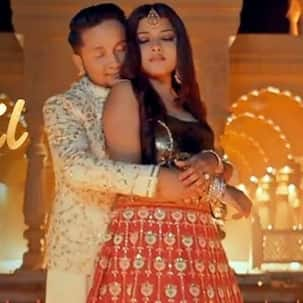Pawandeep Rajan and Arunita Kanjilal reveal why Manzoor Dil is special for them as a jodi [Exclusive]