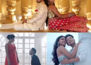 Manzoor Dil: Pawandeep Rajan and Arunita Kanjilal share the most challenging part of shooting their latest love ballad [Exclusive]