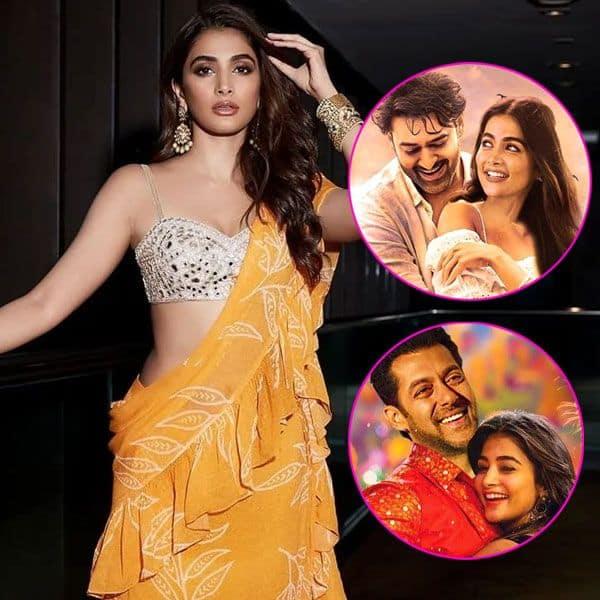 इन 6 अपकमिंग फिल्मों नजर आएंगी Pooja Hegde