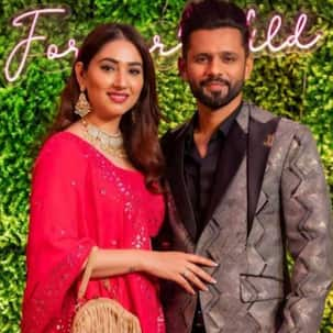 OMG! Rahul Vaidya REVEALS when he'll have kids with Disha Parmar – deets inside