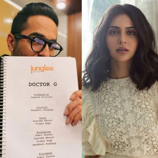 डॉक्टर जी (Doctor G)