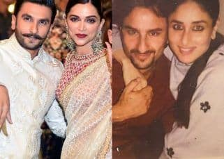 Trending Entertainment News Today: Ranveer Singh on having a child with Deepika Padukone, Kareena Kapoor Khan wishes Saif Ali Khan on their anniversary with an adorable throwback pic and more