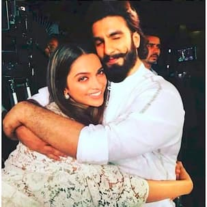 Ranveer Singh cutely reveals he misses wifey Deepika Padukone after listening to THIS song; shares her reaction to The Big Picture