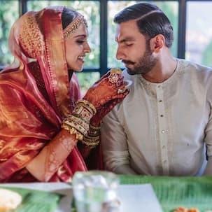 Karvachauth 2021: Deepika Padukone की लंबी उम्र के लिए व्रत रखेंगे Ranveer Singh, हाथों पर भी रचवाएंगे मेहंदी!