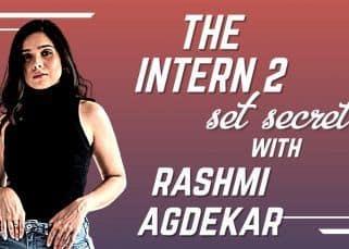Exclusive: Actress Rashmi Agdekar Reveals Set Secrets of Intern 2; Biggest Foodie, Fun Person