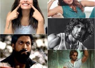 Rashmika Mandanna beats Vijay Deverakonda, Yash, Samantha Ruth Prabhu and Allu Arjun to top Forbes list