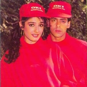 Salman Khan said 'I'm not going to work with her': Raveena Tandon RECALLS how they constantly fought during Patthar Ke Phool