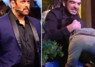 Bigg Boss 15 Weekend Ka Vaar: Salman Khan ने उधेड़ी Karan Kundrra की बखिया, प्रतीक संग मारपीट करना पड़ा भारी