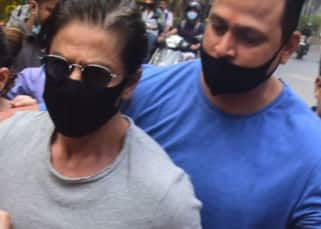 Shah Rukh Khan's bodyguard Ravi Singh: From his Rs 2.7 crore annual salary, to his actual job - here's all about the man responsible to keep Khan and his kids Aryan, Suhana, AbRam safe
