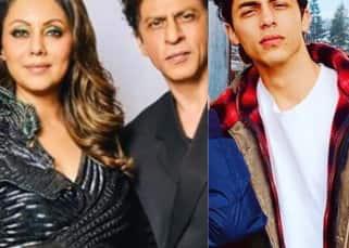 Aryan Khan in jail till October 20; not allowed to meet Shah Rukh Khan – Gauri Khan; shifted to special barrack