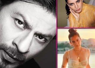 Samantha से पहले, Shah Rukh Khan को इन हसीनाओं ने भी किया था रिजेक्ट, ठुकरा चुकी हैं फिल्मों के ऑफर