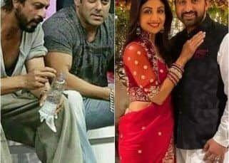 Trending Entertainment News Today: Aryan Khan's arrest affects Shah Rukh Khan's Pathan and Salman Khan's Tiger 3; Shilpa Shetty and Raj Kundra slap Sherlyn Chopra with Rs 50 crore defamation case
