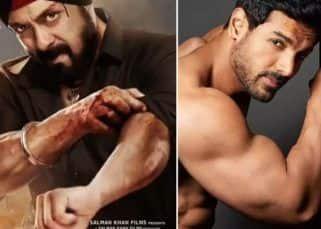 John Abraham से 'दुश्मनी' भूले Salman Khan, Antim Trailer रिलीज से पहले किया ये काम