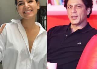 The REAL reason why Samantha Ruth Prabhu refused Shah Rukh Khan-Atlee's Lion? [Exclusive]