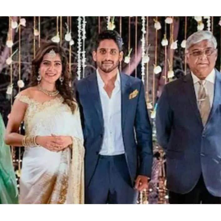 Samantha Ruth Prabhu's father Joseph Prabhu REACTS to his daughter's divorce with Naga Chaitanya: 'Mind went blank'