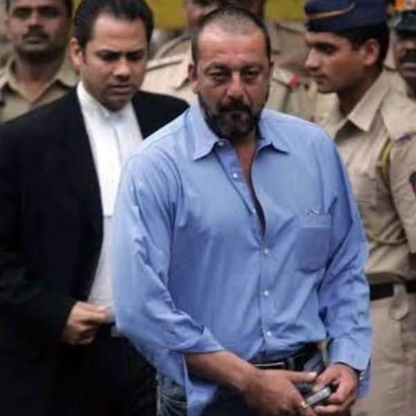 Sanjay Dutt - TADA case