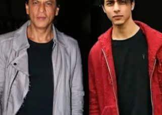 Aryan Khan Case: Shah Rukh Khan back home at Mannat after meetings with the legal team at a hotel? Hrithik Roshan again shows his solidarity